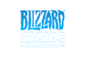 Blizzard® Arcade Collection